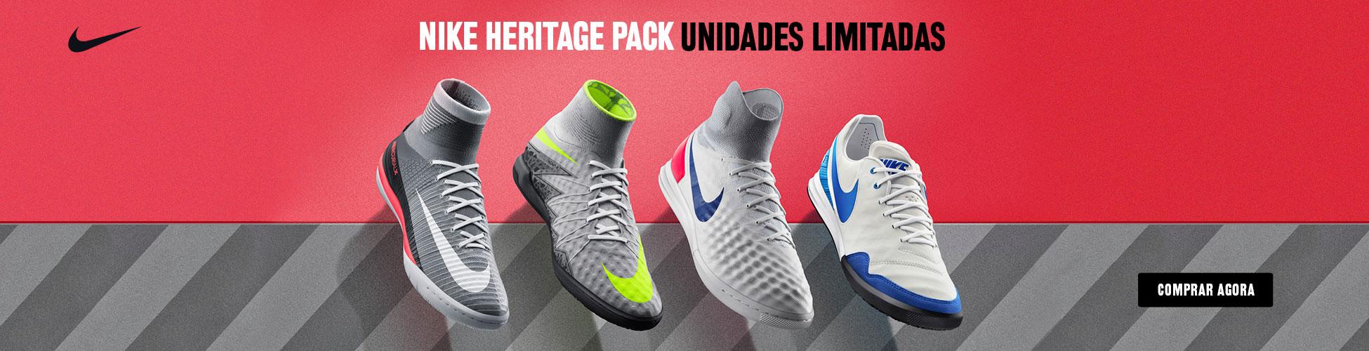 Heritage Pack PT