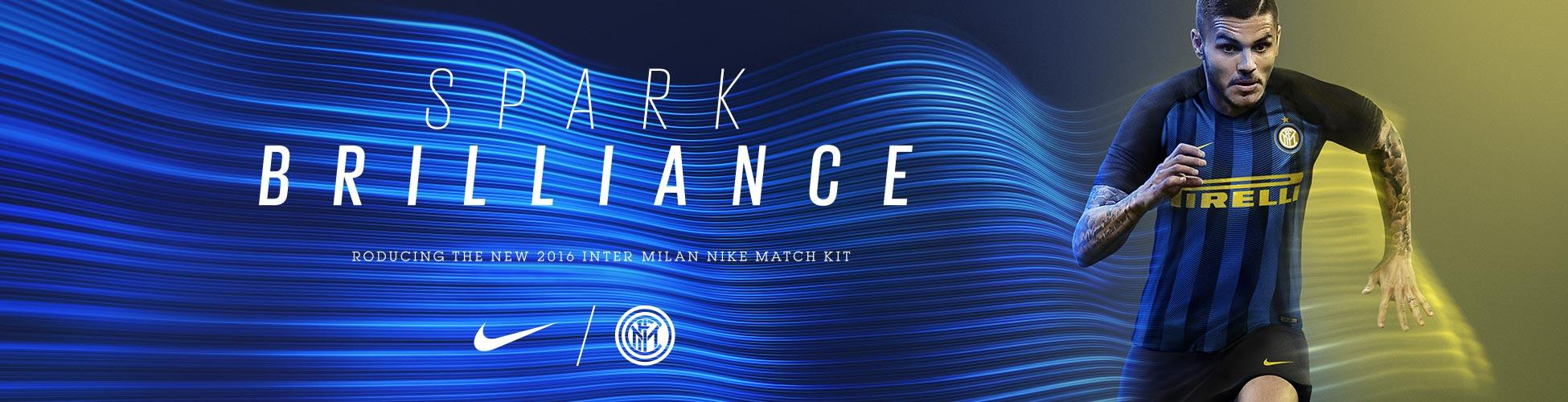 Equipación Inter Milán ES