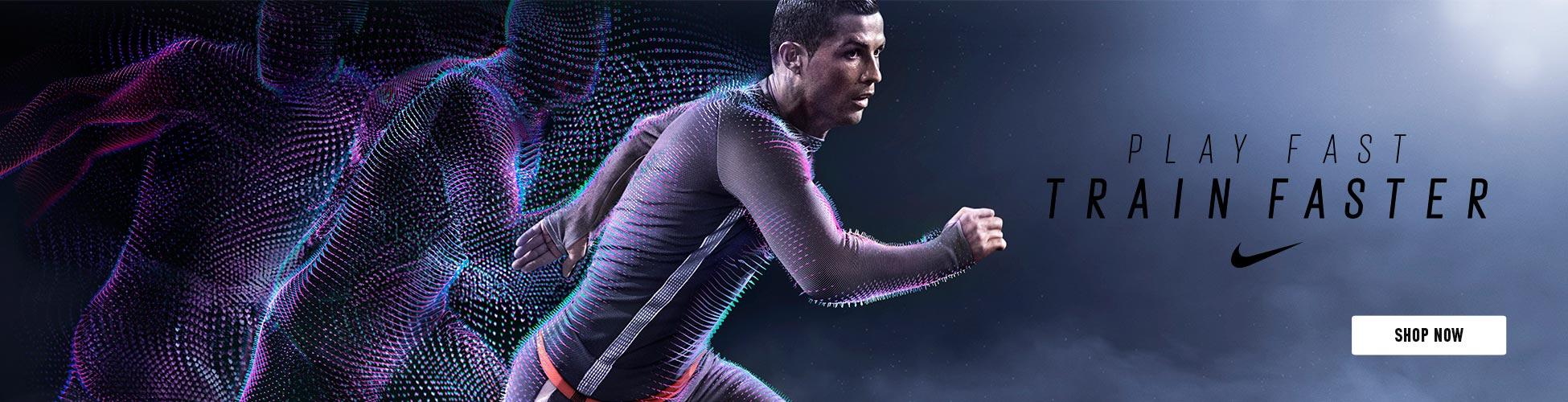 Nike Training Permamente equipaciones EN