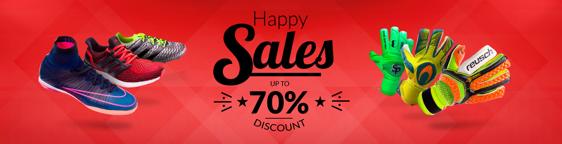 HAPPY SALES EN