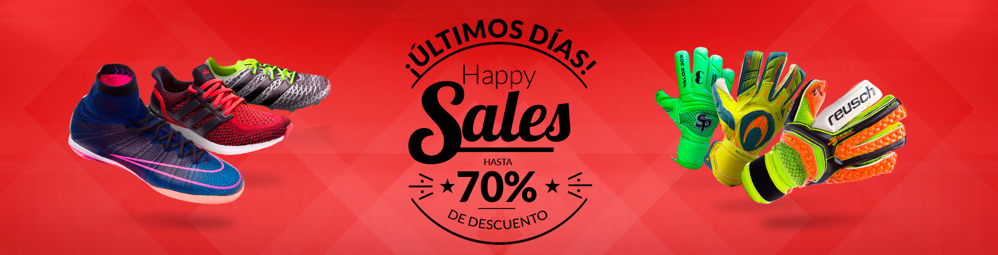 HAPPY SALES ES