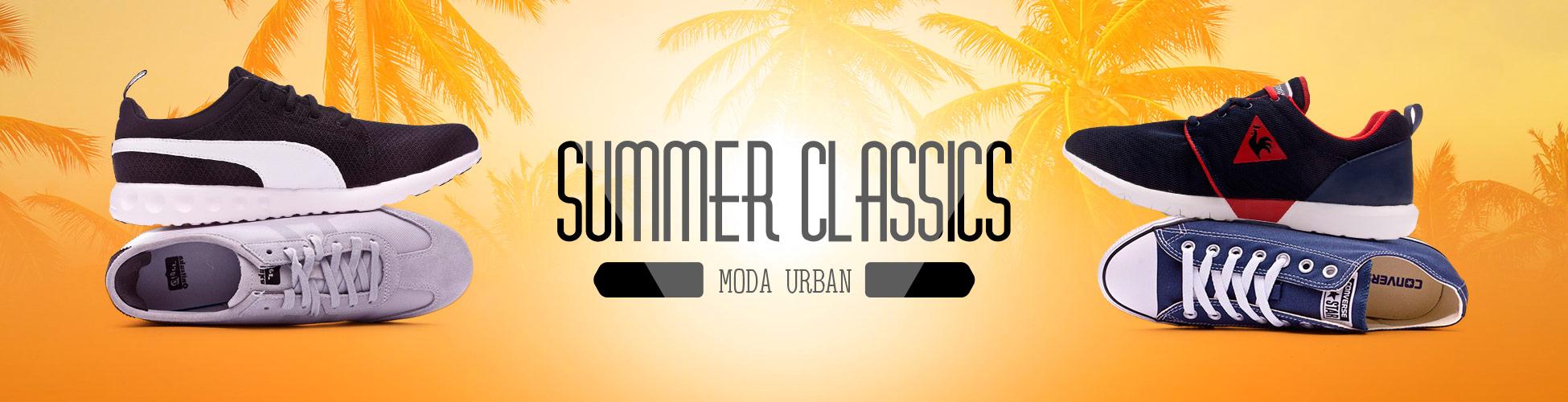Summer Classic ES