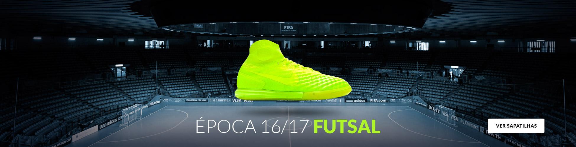 Temporada Futsal PT