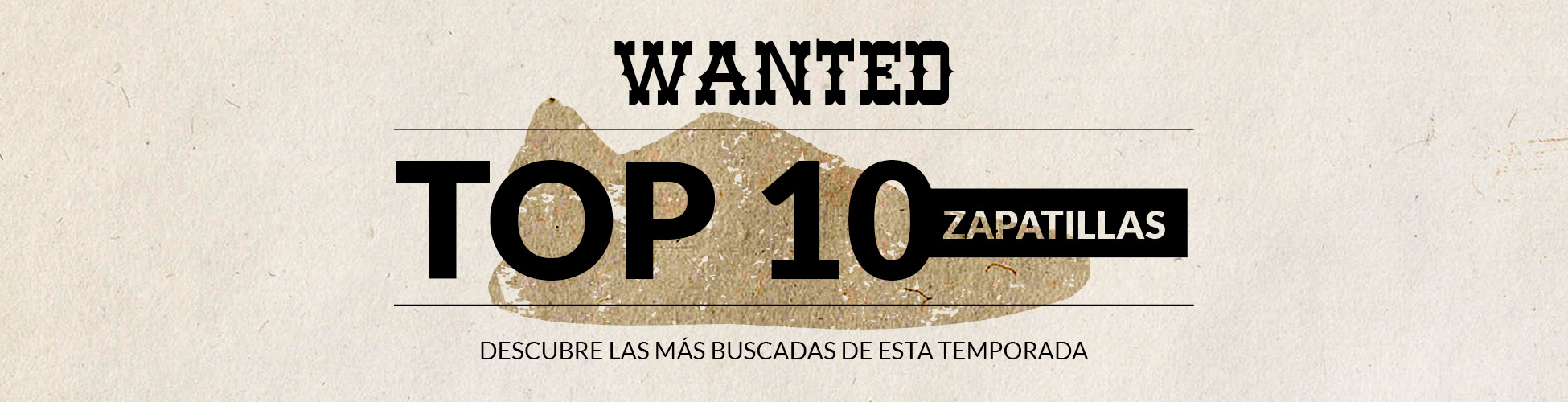 Top 10 Zapatillas ES