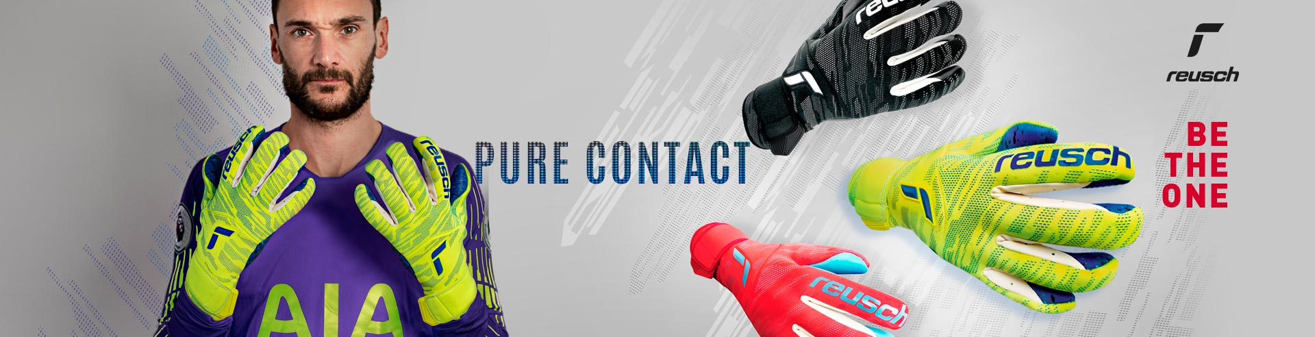 REUSCH PURE CONTACT ENERO 2021 GUANTES