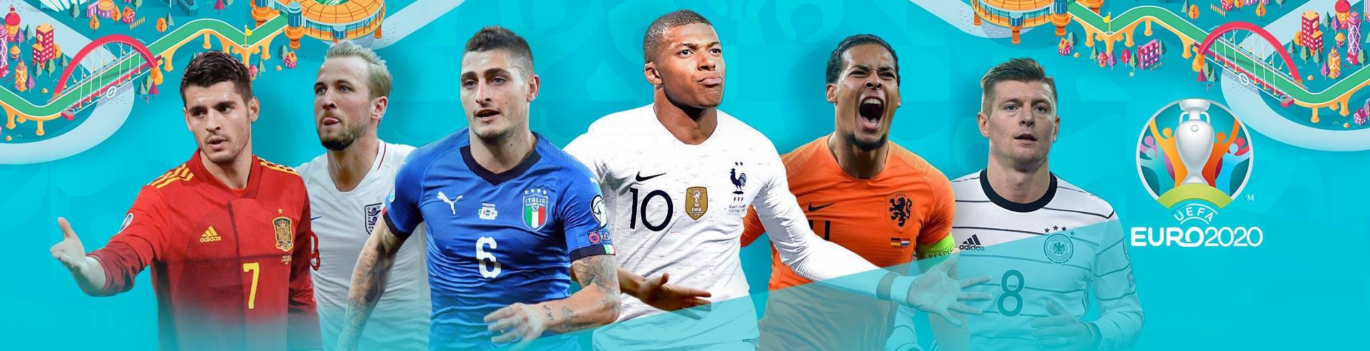 Eurocopa IT