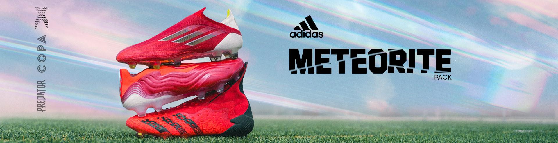 adidas Meteorite Pack Int