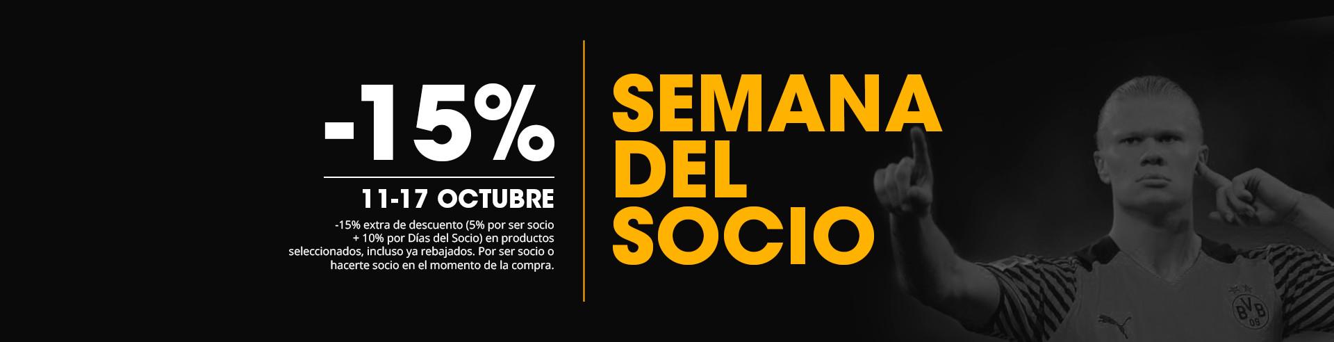 SEMANA DEL SOCIO OCTUBRE 2021 ES