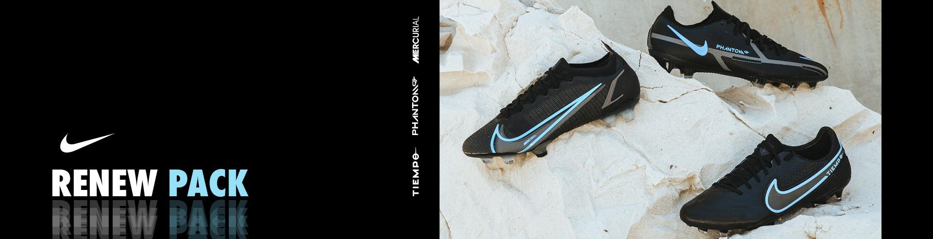 Nike  BLACK PACK