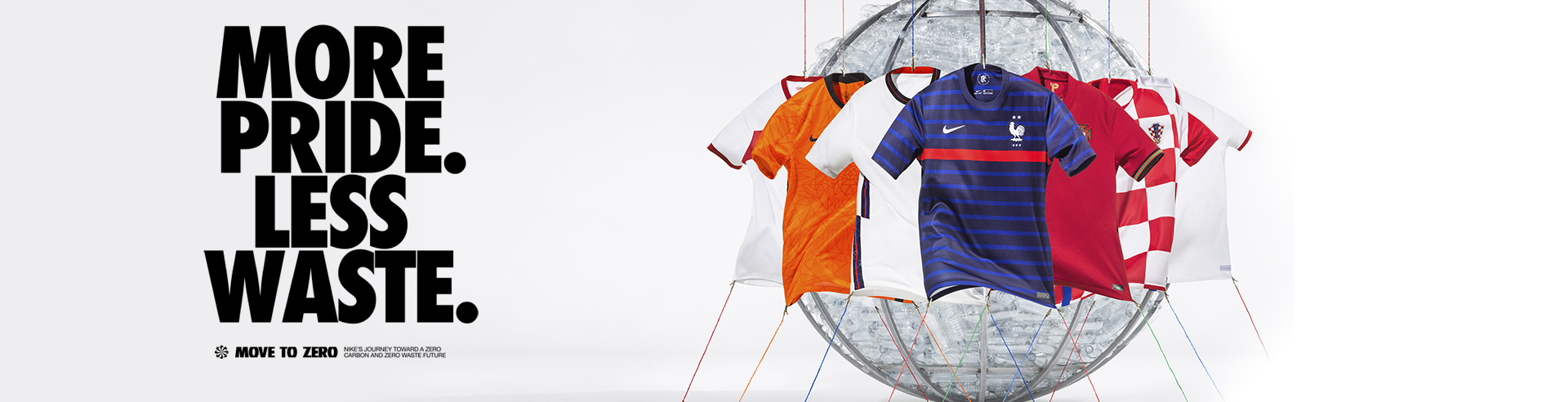 NIKE NATIONAL TEAM KIT ABRIL 2021