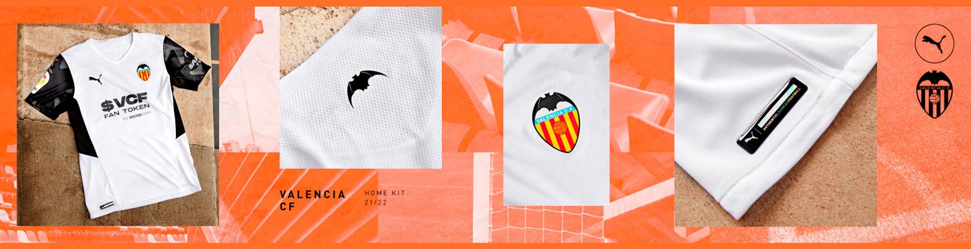 Valencia FC Home