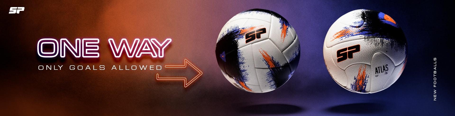 SP ATLAS AND VALOR NEW BALLS OCTUBRE 2021