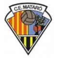Equipaciones CE Mataró