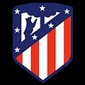 Atlético de Madrid shirts and kits