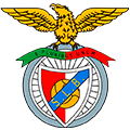 SL Benfica shirts and football kits