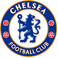 Equipación del Chelsea Football Club