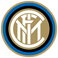 Jerseys y uniformes del Inter de Milan