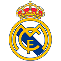 Equipaciones y camisetas del Real Madrid