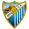 Malaga CF football kit