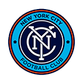 Camisolas e equipamentos do New York City