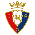 Club Atlético Osasuna football kit