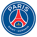 Camisetas y equipaciones del Paris Saint Germain