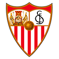 Sevilla FC shirts and football kits