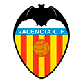 Valencia CF shirts and football kits