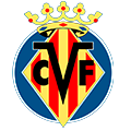 Villarreal CF shirts and football kits
