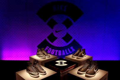 Colección NikefootballX: MercurialX y MagistaX