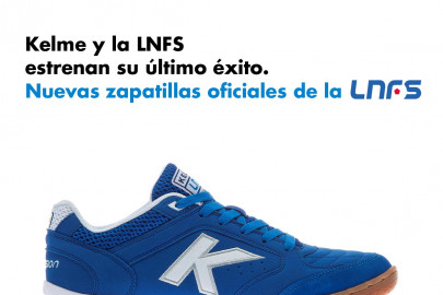 Kelme Precision LNFS
