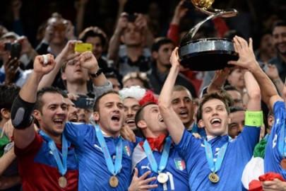 UEFA Futsal EURO Serbia\'16 - ¿Quién sera el MVP del torneo?