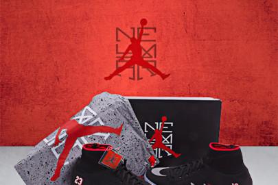 NIKE HypervenomX Proximo Neymar Jr IC Indoor Boots - Neymar X Jordan