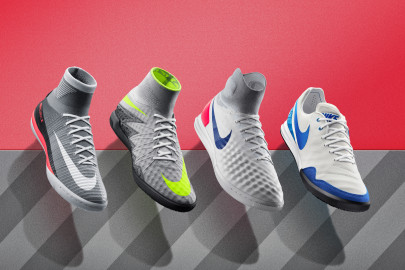 NikeFootballX Heritage Pack - Air Max Indoor Boots