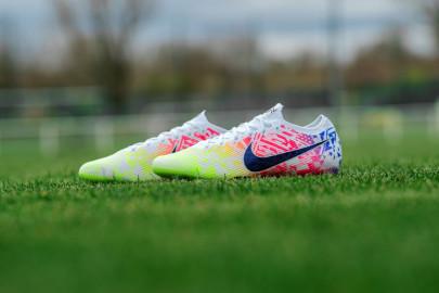 First-Ever Nike Mercurial Neymar Signature Boots