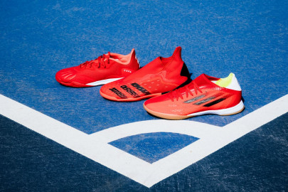 Top 5 mejores adaptaciones de botas de fútbol para futsal