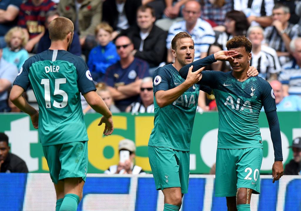 Terza maglia del Tottenham Hotspur 2018/2019 - Blog - Fútbol Emotion