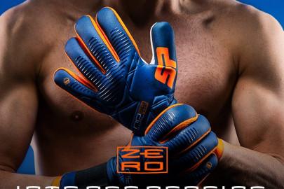 New SP No Goal ZERO 2018 glove