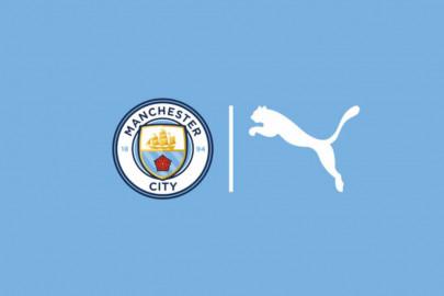Nueva equipación del Manchester City