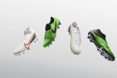 """Nouvelle Nike """"Future Lab"""" Pack"""