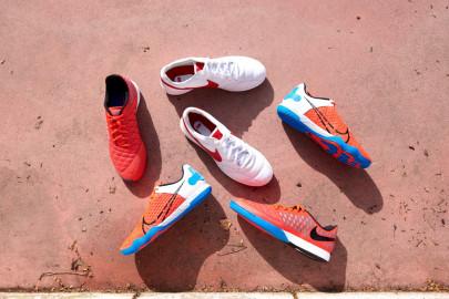 Nuova Home Crew Pack di Nike