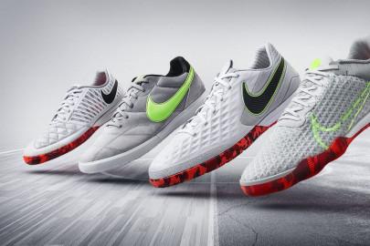 Nuevo Nike Platinum Pack