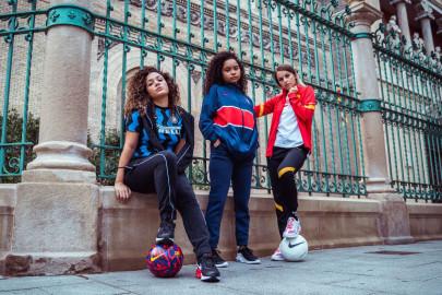 Nike Look of Football