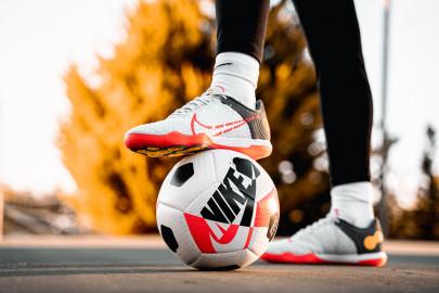 Zapatillas de fútbol sala de hilo
