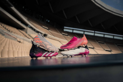 Nuevo adidas superspectral pack