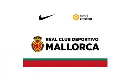 Fútbol Emotion nuevo proveedor oficial del RCD Mallorca