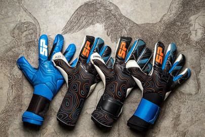 Nuevo guante de portero SP Atlas