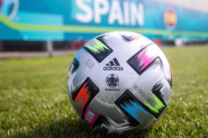 La evolución de los balones de Fútbol