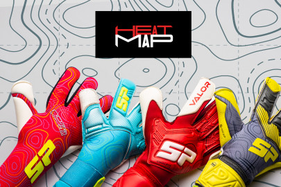 Nuovo SP Heat Map Pack