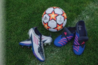 Botas de fútbol adidas Champions League Edition